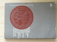 Kreps - Technický vývoj železářství českých zemí v poslední fázi výroby svářkového železa (1972)