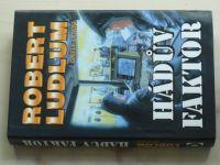 Ludlum - Hádův faktor (2001)