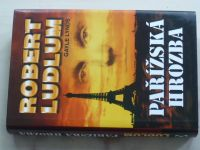 Ludlum - Pařížská hrozba (2003)