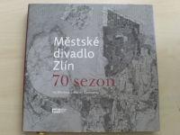 Mikulová, Sladkowski - Městské divadlo Zlín - 70 sezon (2015)