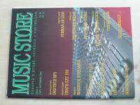 Music store 2 (1998) ročník I.