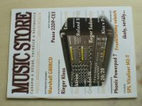 Music store 2 (1999) ročník II.