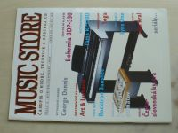 Music store 3 (1999) ročník II.