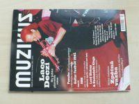 Muzikus 1-12 (2001) ročník XI.