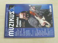 Muzikus 1-12 (2004) ročník XIV.