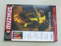 Muzikus 1-12 (2005) ročník XV.
