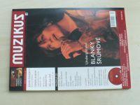 Muzikus 1-12 (2006) ročník XVI.