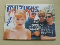 Muzikus 3 (1999) ročník IX.