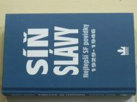 Nejlepší SF povídky 1929-1946 - Síň slávy (2003)