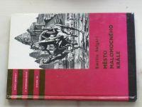 Salgari - Město malomocného krále (1974) KOD 132
