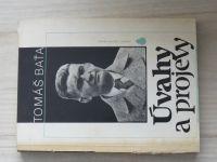 Tomáš Baťa - Úvahy a projevy (1990)