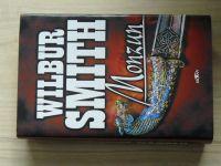 Wilbur Smith - Monzum (2000)