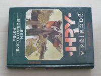 Zapletal - Velká encyklopedie her - Hry v přírodě (1985)