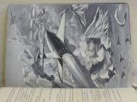 Babula - Planeta tří sluncí (1957) il. Škoda