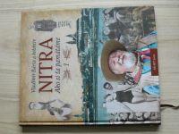 Bárta a kol. - NITRA - Ako si ťa pamätáme 1,2  (slovensky)