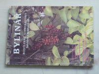 Bylinář - Rostlinné stimulátory fyzických a duševních sil (1991)
