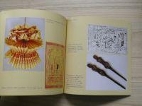 Černá - Barevný svět - fantazie a vytříbenost - čínské lidové umění ze soukromých sbírek (2013)