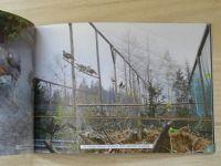 Chov tetřeví zvěře na Lesní správě Visla (2012)