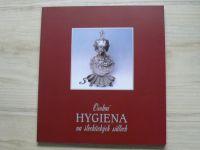 Dufková - Osobní hygiena na šlechtických sídlech (2003)