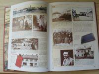 Fialek - Loštice, Křupka, Vaňourek - Mohelnice ve fotografii do roku 1948