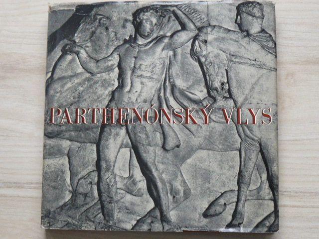 Formanové - Parthenónský vlys (1959)