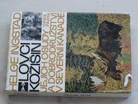 Ingstad - Lovci kožišin - Jejich osudy a dobrodružství v severní Kanadě (1965)