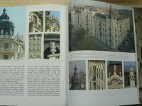 Jan Sedlák - Brno secesní - Deset kapitol o architektuře a umění kolem roku 1900 (2004)