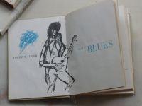 Kainar - Moje blues (1968)