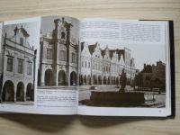 Kratinová, Samek, Stehlík - Telč - historické město jižní Moravy (1992)