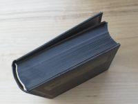 Kumprecht - Malý Unikum německo-český,německo-č. slovník s mluvnicí, pravopisem a frazeologií (1940)