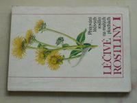 Léčivé rostliny I. - Pěstování léčivých rostlin na malých plochách (1984)