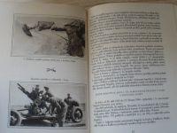 major Sýkora - Slavná bojová cesta Československé vojenské jednotky v SSSR (1955)