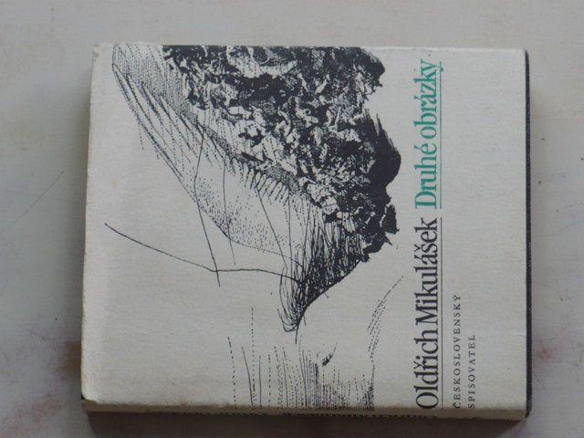 Mikulášek - Druhé obrázky (1986)