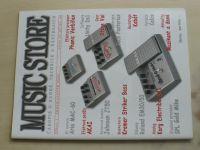 Music store 1-12 (2000) ročník III.