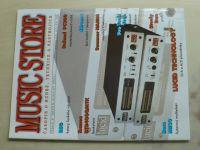Music store 1-12 (2001) ročník IV.
