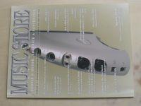 Music store 1-12 (2006) ročník IX. (chybí čísla 1, 3, 9-10, 8 čísel)