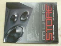 Music store 1-12 (2007) ročník X. (chybí čísla 9-12, 8 čísel)