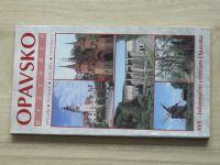 Opavsko - průvodce - příroda - historie - památky - informace (1997)