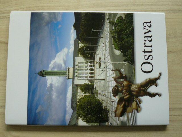 Ostrava (2004) foto Sikula, Kusáková