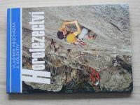 Procházka - Horolezectví (1990) Příručka