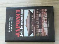Pronnikov, Ladanov - Japonci jak je neznáme (1989)