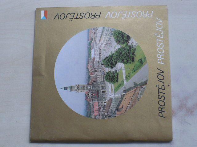 Prostějov (1987)