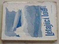 Rintelen - Létající loď (1944)