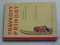 Rozanov - Trávkovy příhody (1936)