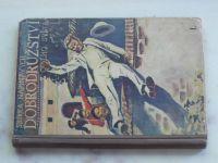Sbírka napínavých dobrodružství z celého světa (1932)