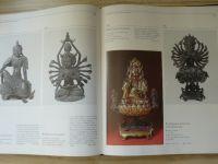 Schätze Chinas in Museen der DDR (1989) německy, Poklady Číny v muzeích NDR