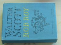 Scott - Rob Roy (1959)