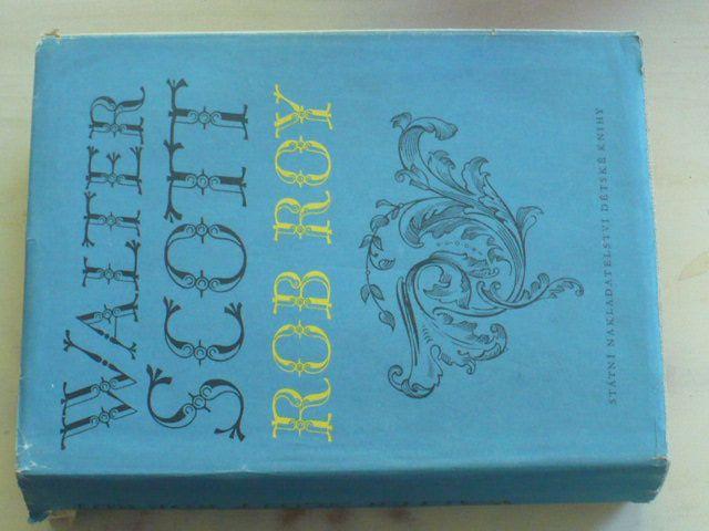 Scott - Rob Roy (1959)