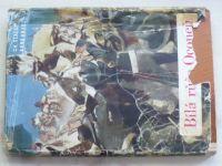 Sealsfield - Bílá růže Oconeů (1947)