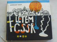 Tichý - Letem ČSSR (1965)